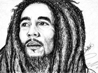 Bob Marley Legalizzazione