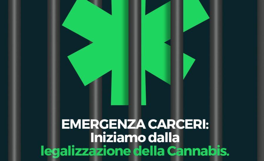 Cannabis Carcere